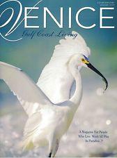 Venice Gulf Coast Living Magazine Image