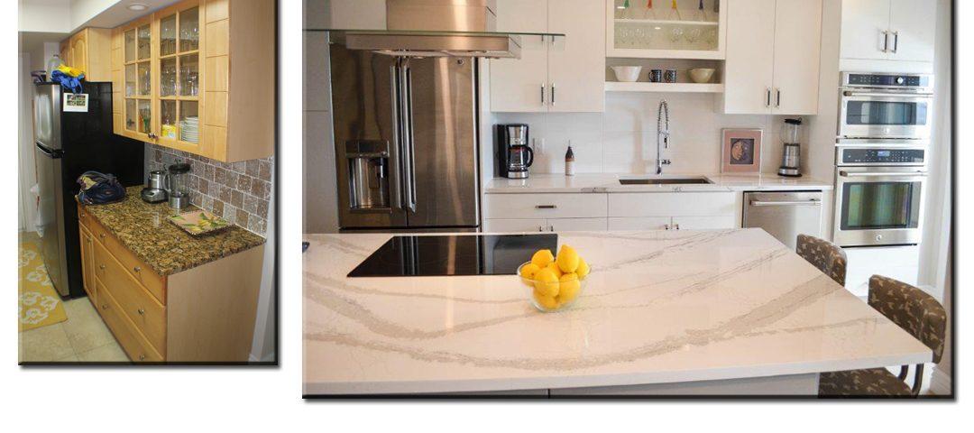 Modern Kitchen Design with Island
